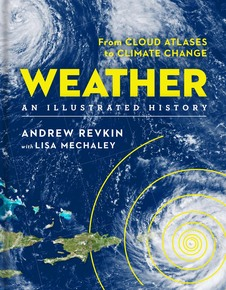 Weather: An Illustrated History