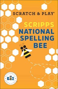 Scratch & Play® Scripps National Spelling Bee