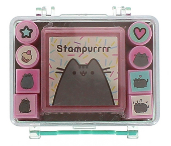 Pusheen® Stamper Set