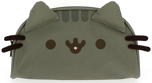Pusheen® Novelty Pencil Case