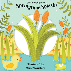 Springtime Splash!