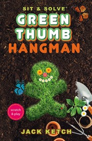 Sit & Solve® Green Thumb Hangman