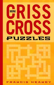 Mini Crisscross Puzzles