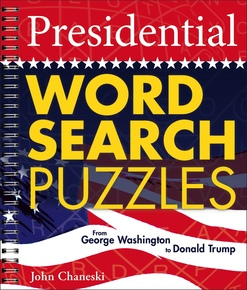 Presidential Word Search Puzzles