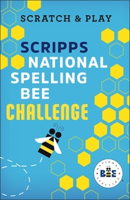 Scratch & Play Scripps National Spelling Bee Challenge