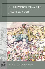 Gulliver's Travels (Barnes & Noble Classics Series)
