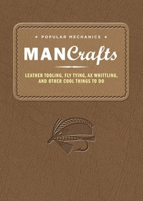 Popular Mechanics Man Crafts