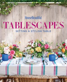House Beautiful Tablescapes