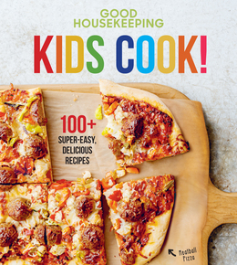 Good Housekeeping Kids Cook!