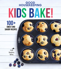 Good Housekeeping Kids Bake!
