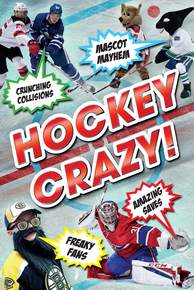 Hockey Crazy!