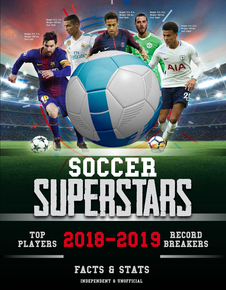 Soccer Superstars 2018-2019