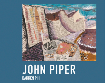 John Piper in 50 Works