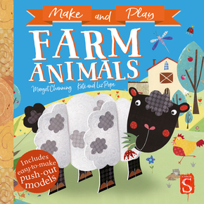 Make and Play: Farm Animals