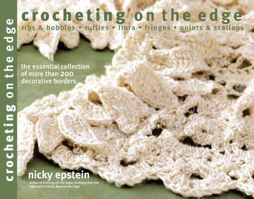Crocheting on the Edge