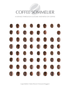 Coffee Sommelier