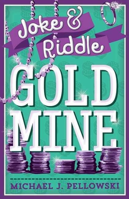 Joke & Riddle Gold Mine
