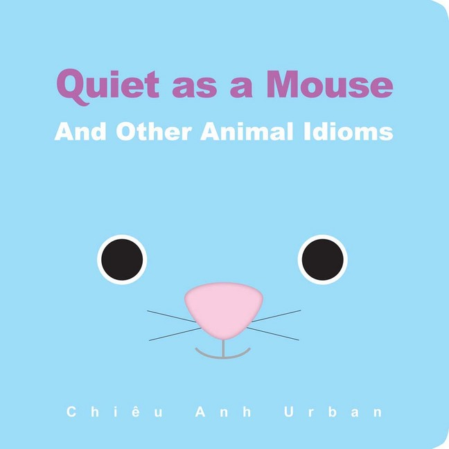 Quiet as a Mouse