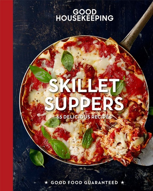 Good Housekeeping Skillet Suppers