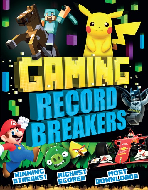 Gaming Record Breakers