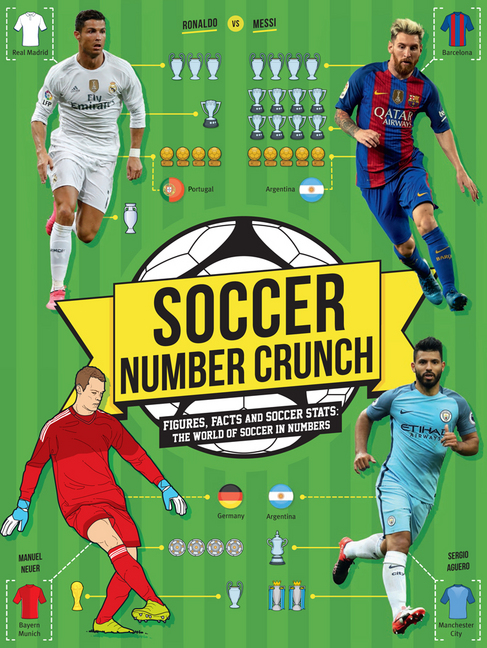 Soccer Number Crunch